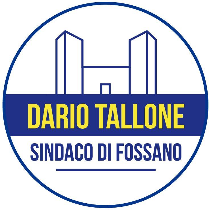 Simbolo di DARIO TALL